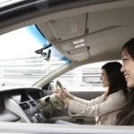 渋滞や長時間の運転でもストレス回避。時間と心に「遊び」を持とう。