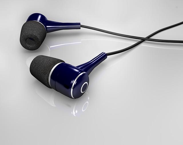Bluetoothヘッドセット