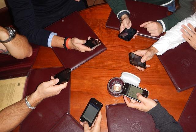 MNP(携帯電話番号ポータビリティ)