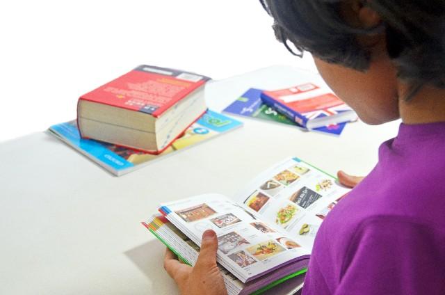 読書を習慣に取り入れてみよう