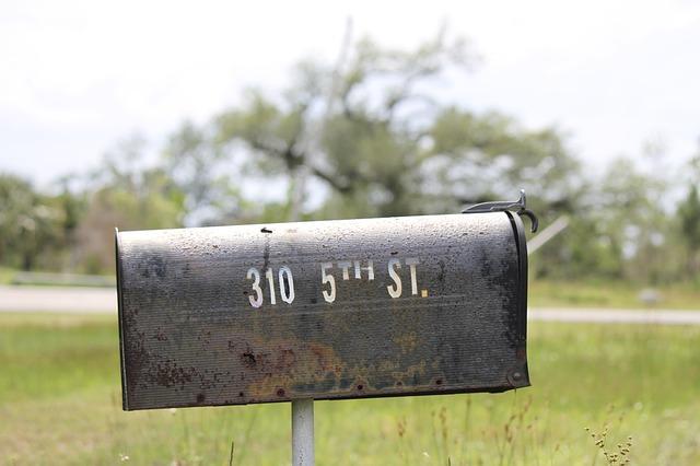 マイナンバーは通知カードで送付される