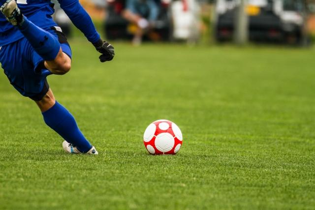 サッカー選手やオリンピック選手になりたい