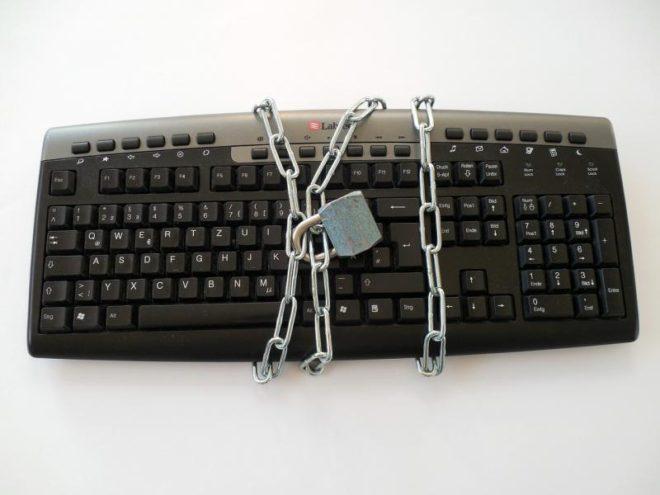 危険なパスワードと強固なパスワードの解説